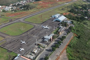 AEROPORTO DA SERRINHA